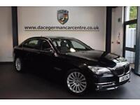2013 13 BMW 7 SERIES 3.0 740LI SE 4DR AUTO 316 BHP