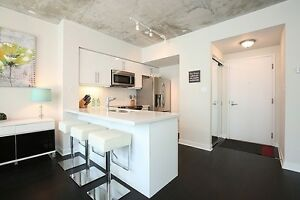**Rarely Offered 2-Storey Executive Penthouse Suite**
