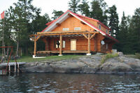 Island Cottage in North Eastern Ontario For Sale!
