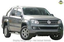 2013 Volkswagen Amarok 2H MY13 TDI400 4Mot Highline Grey 6 Speed Manual Utility Cannington Canning Area Preview