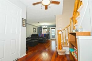 **Stunning Townhouse for sale in brampton**