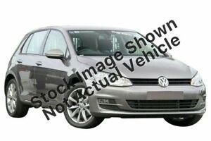 2014 Volkswagen Golf AU MY14 103 TSI Highline Grey 7 Speed Auto Direct Shift Hatchback