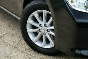 2014 Toyota Aurion GSV50R AT-X Black 6 Speed Automatic Sedan Eagle Farm Brisbane North East Preview