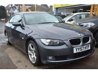 2007 57 BMW 320 2.0TD SE GOOD AND BAD CREDIT CAR FINANCE AVAILABLE
