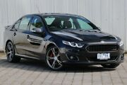 2015 Ford Falcon FG X XR8 Black 6 Speed Sports Automatic Sedan Dandenong Greater Dandenong Preview