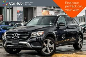 2017 Mercedes-Benz GLC GLC 300 4Matic|PanoSunroof|Nav|BackUpCam|