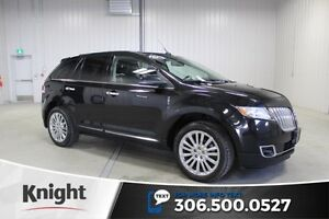 2013 Lincoln MKX Navigation, Moon Roof