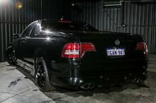 2009 Holden Special Vehicles Maloo E Series 2 R8 Black 6 Speed Manual Utility Wangara Wanneroo Area Preview