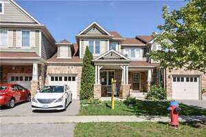 Milton-NO FEES Townhouse-3 Bedrooms+2 Washrooms