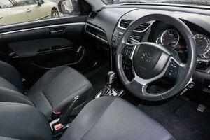 2013 Suzuki Swift FZ MY13 GL Blue 4 Speed Automatic Hatchback Lake Wendouree Ballarat City Preview