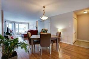 CONDO FOR RENT IN BROSSARD $ 1500 p/month