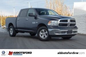 2016 Ram 1500 SLT NO ACCIDENTS, GREAT VALUE, GOOD CONDITION!