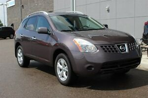 2010 Nissan Rogue SL-Just fully serviced and ready to go!