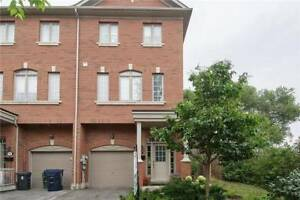 Gorgeous Executive Absolutely Freehold Town Home