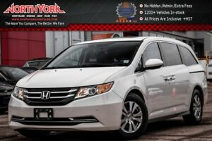 2016 Honda Odyssey EX-L|Sunroof|Nav.|Backup_Cam|PwrSlidingDoors|