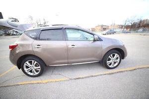 2011 Nissan Murano LE AWD SUV, Crossover