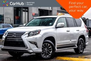 2017 Lexus GX 460 AWD|Sunroof|Nav|Keyless_Entry|Bluetooth|Backup