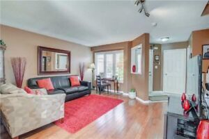 Beautiful and Clean 3 bed 3 bath Semi Detached in Mississauga