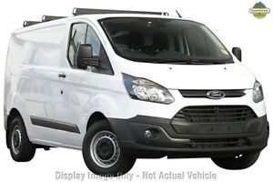 2016 Ford Transit VN 290S Low Roof SWB Frozen White 6 Speed Manual Van Dandenong Greater Dandenong Preview