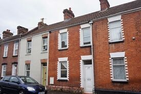 Beautiful 2 Bed House, Oxford Street, St Thomas - NOW LET