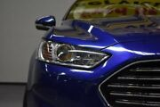 2015 Ford Mondeo MD Ambiente PwrShift Blue 6 Speed Sports Automatic Dual Clutch Wagon Brooklyn Brimbank Area Preview