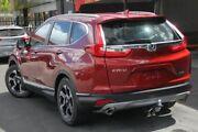 2018 Honda CR-V RW MY18 VTi-L FWD Red 1 Speed Constant Variable Wagon Nundah Brisbane North East Preview