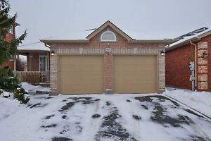 Mobility Friendly 2 Bed 2 Bath Bungalow with Quality Finishes
