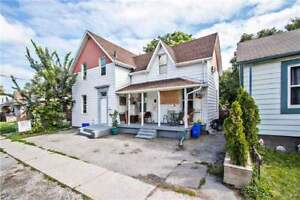 Simcoe/Olive - INVESTMENT PROPERTY