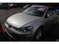 Volkswagen Golf 1.6 TDI 105 Match 5dr DSG