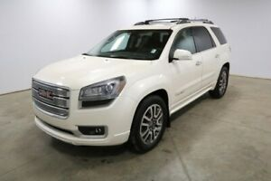 2013 Gmc Acadia DENALI Accident Free,  Navigation,  Leather,  He