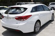 2015 Hyundai i40 VF4 Series II Active Tourer D-CT White 7 Speed Sports Automatic Dual Clutch Wagon Kedron Brisbane North East Preview