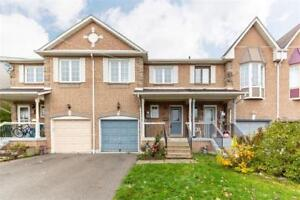 Perfect Starter Home In Central Ajax