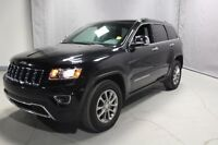 2014 Jeep Grand Cherokee 4WD LIMITED On Special - Was $40995 Onl