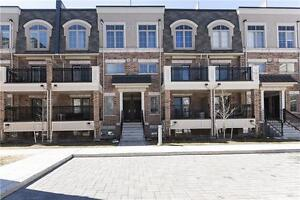1 Year New Stacked Townhouse, 2 Bed / 2 Bath, 2 Parking Spot