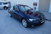 2006 BMW 325I E92 Blue 6 Speed Sports Automatic Coupe Milperra Bankstown Area Preview