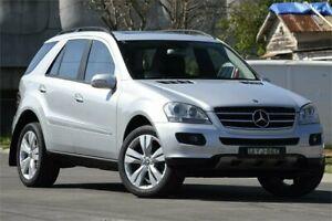 Mercedes-Benz ML For Sale in Sydney Region, NSW – Gumtree Cars