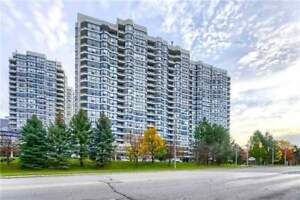 Fascinating Condo In Prime Location Of Thornhill At Clark Ave