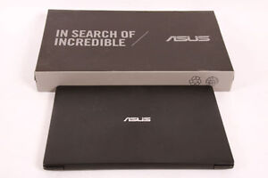 laptop ordinateur portable ASUS  disque dur 1TB  memoire ram 8GB