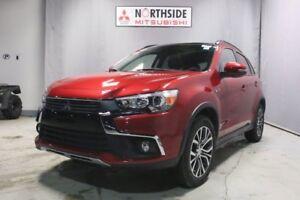 2017 Mitsubishi RVR BACK UP CAMERA, HEATED FRONT SEATS, PANORAMI