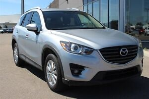 2016 Mazda CX-5 GS-Save $3500 over new