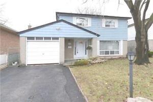 4 Bdrm Home W/ Fin Bsmnt - Open House Feb 24&25 2-4Pm