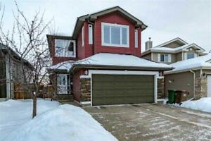 Home for Sale in St. Albert,  (4bd 5ba/1hba)