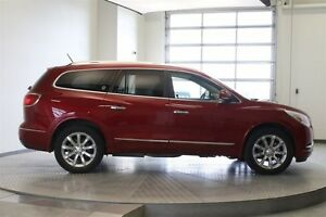 2014 Buick Enclave Leather AWD Sunroof Nav Regina Regina Area image 6