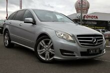 2011 Mercedes-Benz R300 CDI  Silver Sports Automatic Wagon Keysborough Greater Dandenong Preview