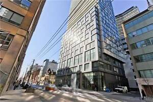 Stunning Bright Corner Condo Unit In Peter St