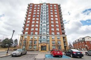 NO LONGER AVLB- 1 + 1 bedroom for lease -1625 Pickering Parkway