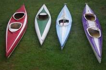 URGENT SALE - Fibreglass touring kayak Tingalpa Brisbane South East Preview