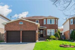Beautiful 4 Beds Detached House With Finished Basement In Oshawa