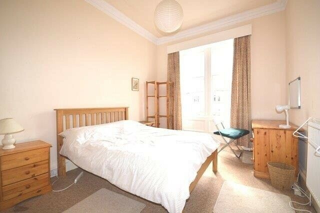 STUDENTS: Large traditional 3 bed HMO flat in the heart of ...