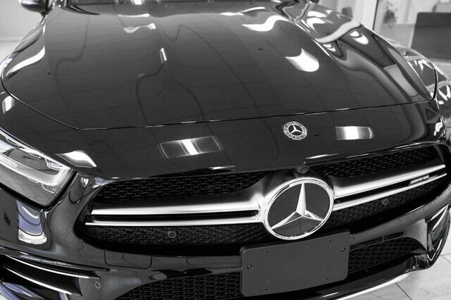 Image 2 Voiture Européenne d'occasion Mercedes-Benz CLS-Class 2020